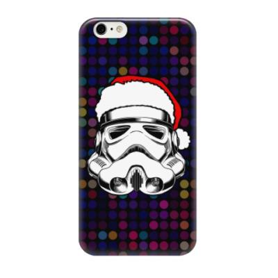 Чехол для iPhone 6/6s Star Wars New Year