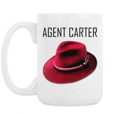 Кружка Agent Carter