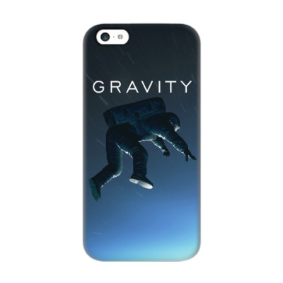Чехол для iPhone 5c Gravity