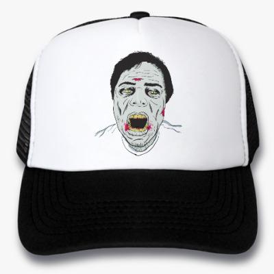 Кепка-тракер Зомби