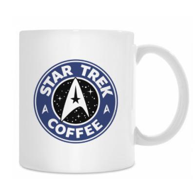 Star Trek Coffee
