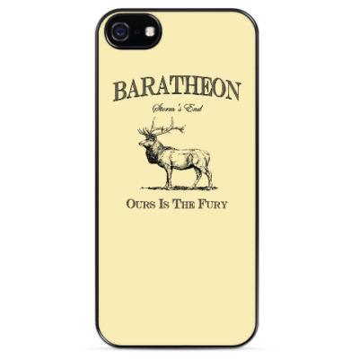 Чехол для iPhone Baratheon