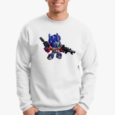 Свитшот Optimus Prime