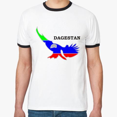 Футболки Дагестан