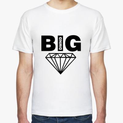 Футболка BIG Diamond