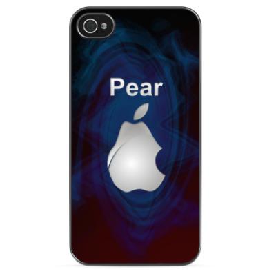 Чехол для iPhone Pear