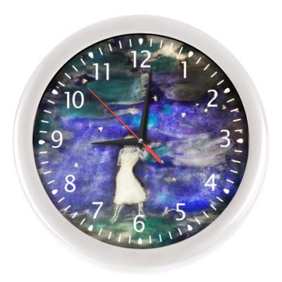 Настенные часы Морская скрипка