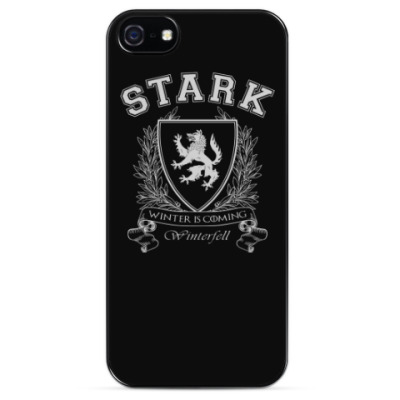 Чехол для iPhone House Stark