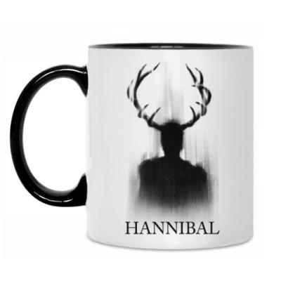 Кружка Hannibal