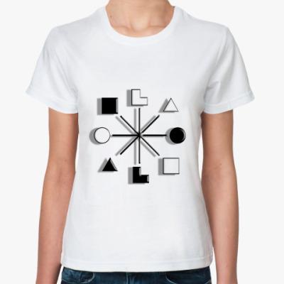 Классическая футболка Наполеон, СЭЭ
