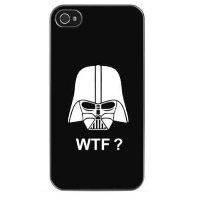 Чехол для iPhone WTF ?