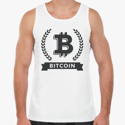 Майка Bitcoin - Биткоин