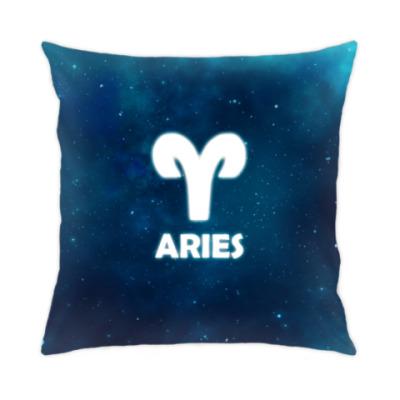 Подушка Знак зодиака. Овен