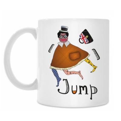 Кружка 'Прыжок'