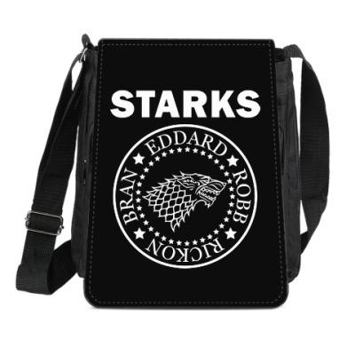 Сумка-планшет Starks
