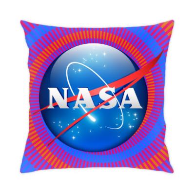 Подушка NASA