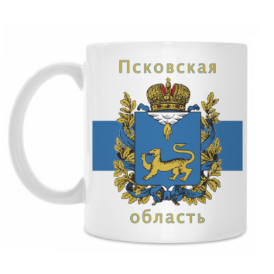 Кружка Псковская область
