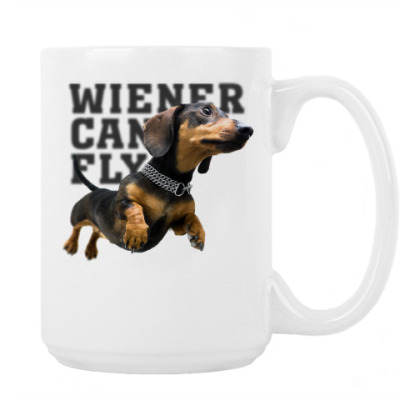 Wiener Can Fly