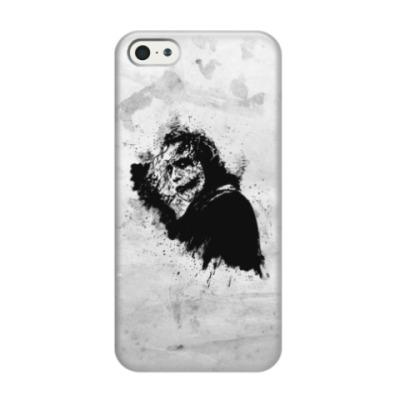Чехол для iPhone 5/5s Joker