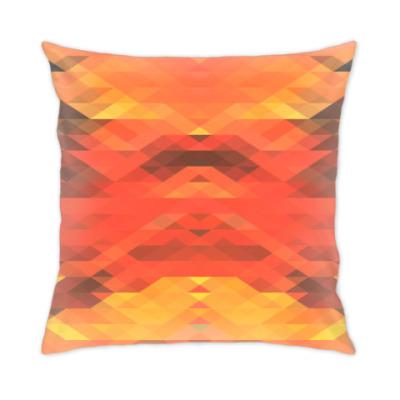Подушка Огненный