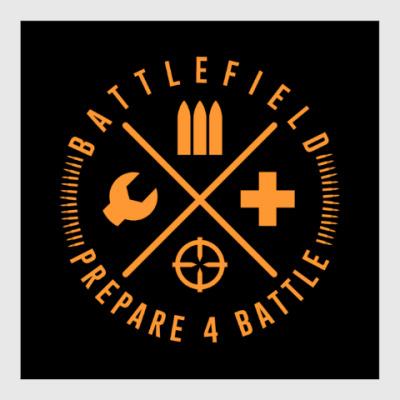 Постер Prepare 4 Battle