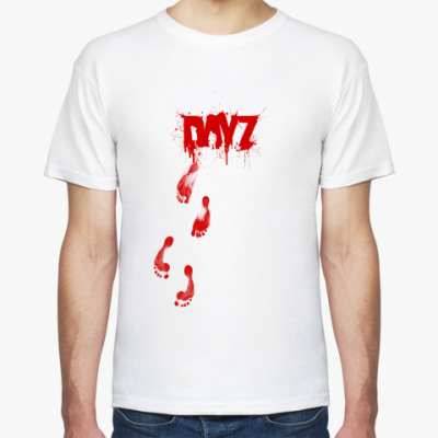 Футболка DayZ
