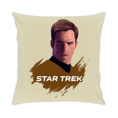 Подушка Star Trek