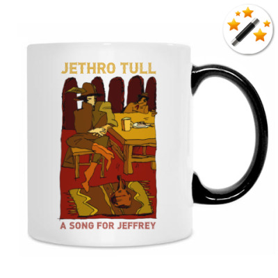 Jethro Tull - A Song for Jeffrey