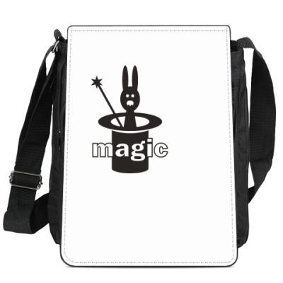 Сумка-планшет Магия