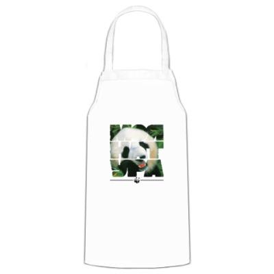 Фартук WWF. Моя натура - Панда!