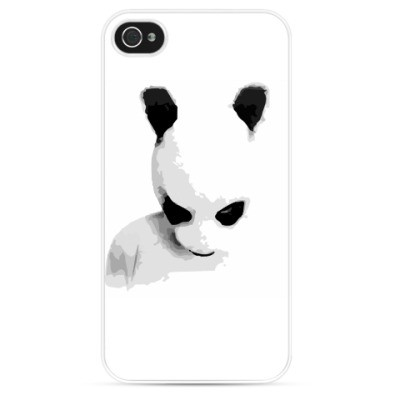 Чехол для iPhone Hard Panda