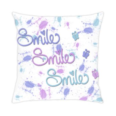 Подушка для начинающего художника