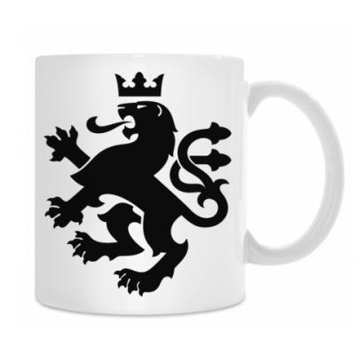 Геральдический лев