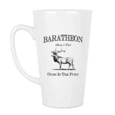 Чашка Латте Baratheon