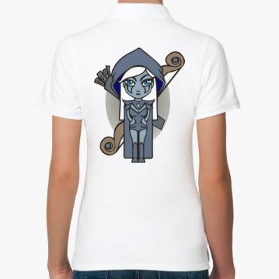 Женская рубашка поло Traxex