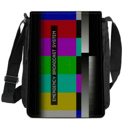 Сумка-планшет  Сетка ТВ