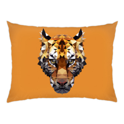 Подушка Тигр / Tiger