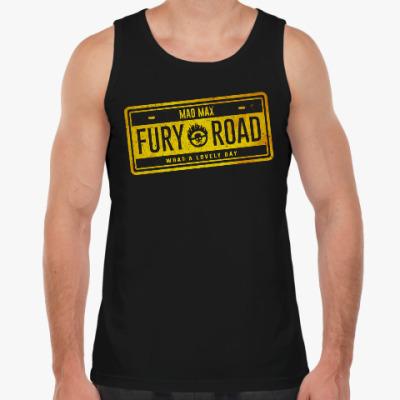 Майка Fury Road