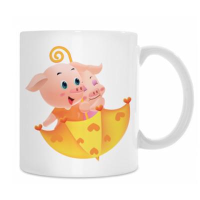 Piggy Lovers