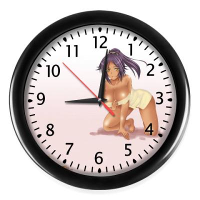 Настенные часы Ёруити Сихоин