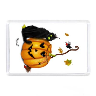 Магнит Happy Halloween