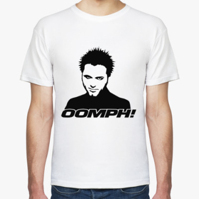 Футболка Oomph!