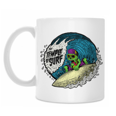 Кружка Surf