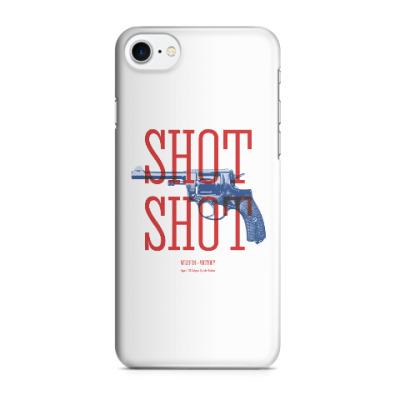 Чехол для iPhone 7/8 Оружие СССР