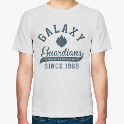 Футболка Стражи Галактики