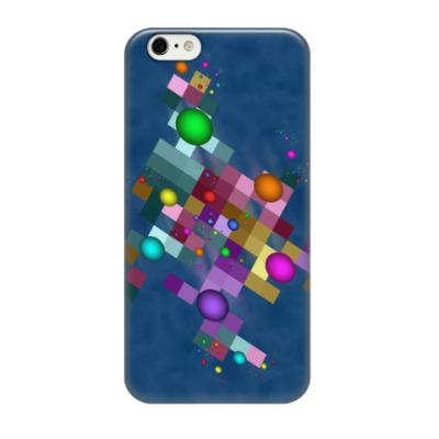 Чехол для iPhone 6/6s Фантазия