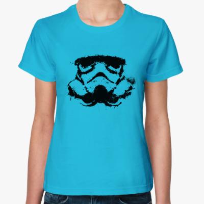 Женская футболка Star Wars: Штурмовик