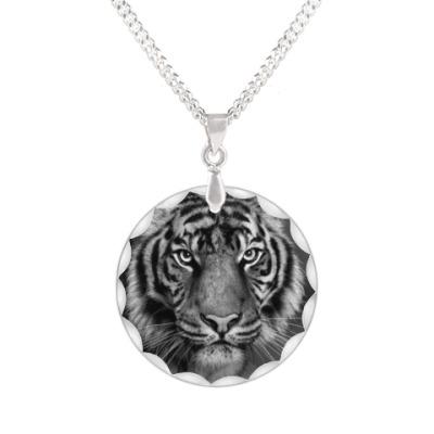 Кулон Тигр