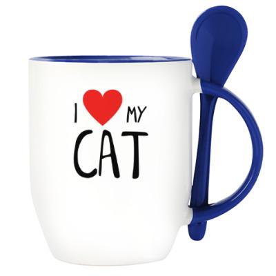 кошка-ромашка