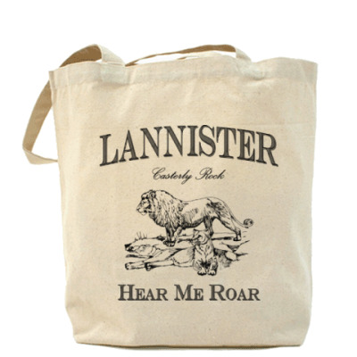 Сумка Lannister